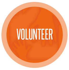 Become a CATCH volunteer
